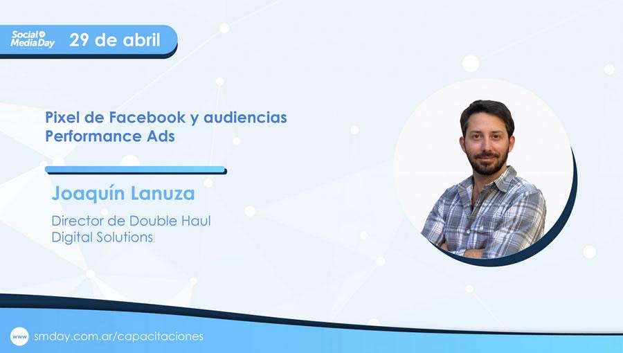 Workshop: Pixel de Facebook y Audiencias – Performance ADS