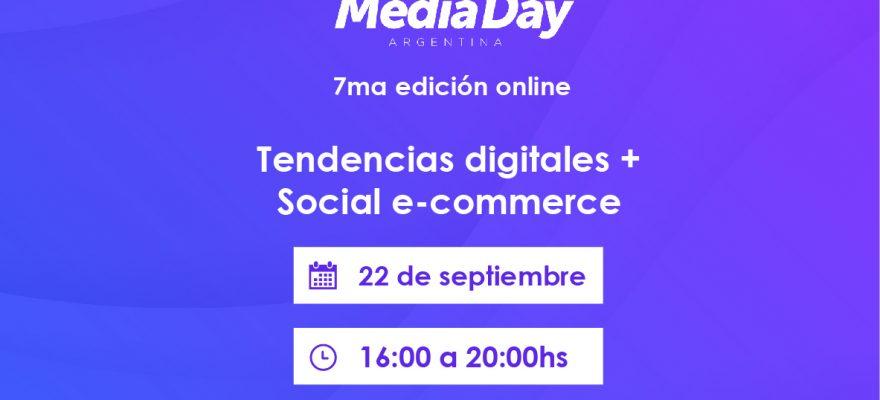 Se acerca la 7° Edición Online del Social Media Day