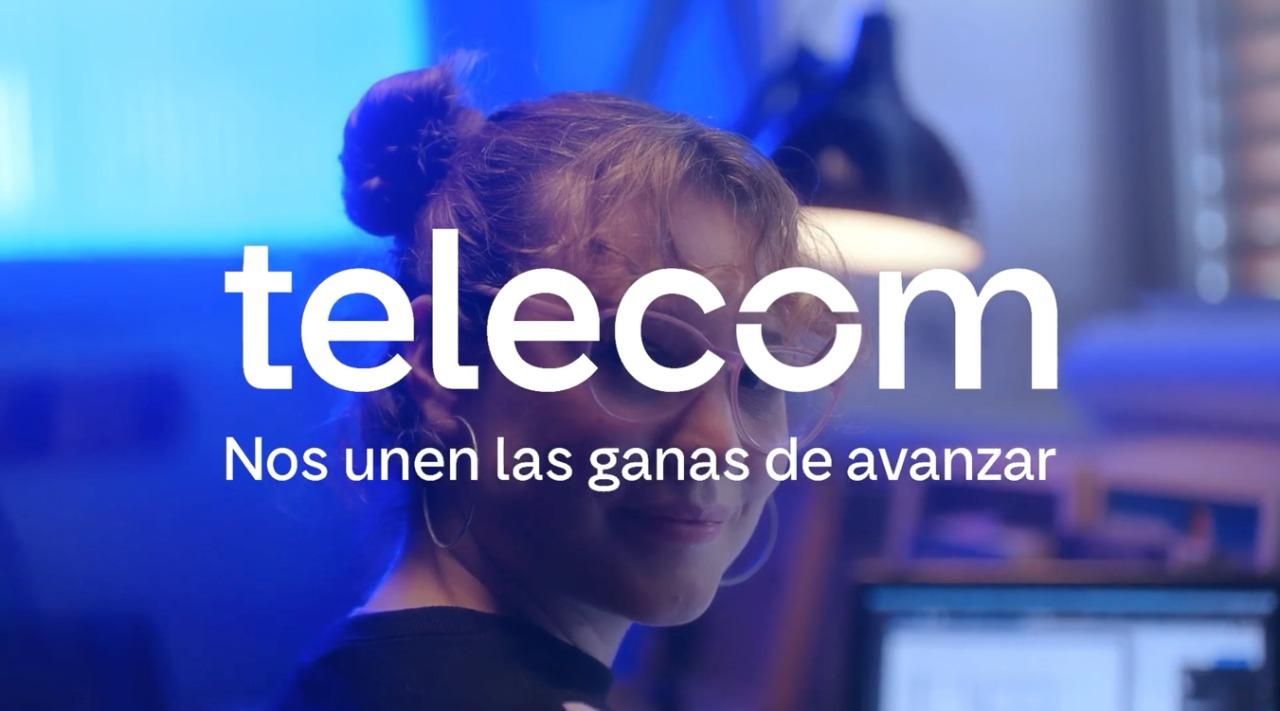 Telecom Argentina evoluciona su identidad de marca